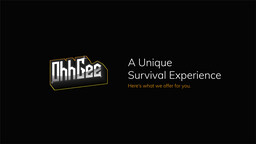 👋OhhGee 1.9 - 1.15+  🌎Survival  ✔️ Land Claim  💰 Auction House  💠MCMMO  🔰Ranks  💬Discord Minecraft Server