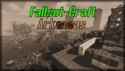 Fallout-Craft: Arkansas Minecraft Server
