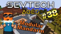 Distillation Tower, boiler, steam bucket - SevTech Ages #37 Minecraft Blog