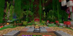Mistylands! Minecraft Server