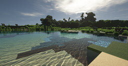 Polygon 512x512 Minecraft Texture Pack