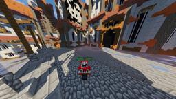 Perkelle | TNT Wars | Missile Wars | Custom Terrain SMP [1.8-1.16.4] Minecraft Server