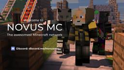 Novus MC Minecraft Server