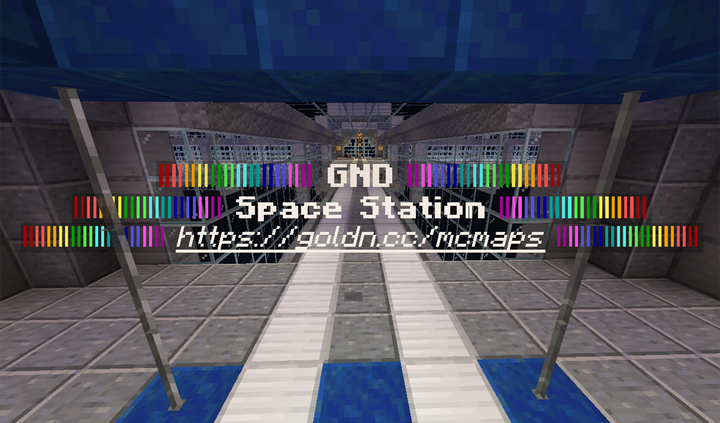 Welcome Text at Spawn