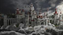 Dark Castle Minecraft Map & Project