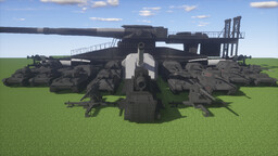 MCHeli German WW2 Content Pack Minecraft Mod