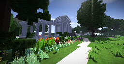 Capitol city park | MFC Minecraft Map & Project