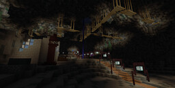 Colossal Combat Network [Movecraft & Minecraft 1.12.2+] -- [Star Civs 1.12.2] -- [Creative 1.12.2+] -- And MORE! Minecraft Server