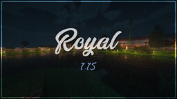 Royal Pack! Minecraft Texture Pack