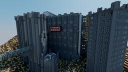 BS1 : Firing Range (DLC) Minecraft Map & Project