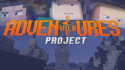 WildAdventures: Banned District  | Spawn City Minecraft Map & Project