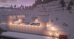 SCP Site 20 1.12.2 Modded Map Minecraft Map & Project