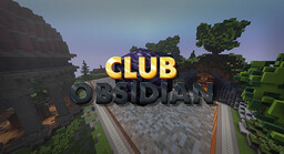 Club Obsidian   Home of the First OP PRISON Minecraft Server