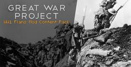 [Flans 1.7.10] Great War Project Minecraft Mod