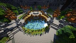 ForFlex Network Minecraft Server