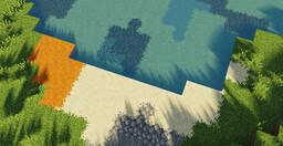Ninnih's overlays 2.0! Minecraft Texture Pack