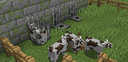 {1.14.4/1.7.10} Extended Farming Minecraft Mod