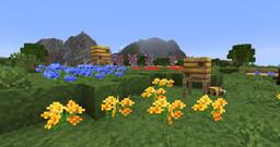 MC 1.15: BetterVanillaBuilding V2.15 (optifine required!) Minecraft Texture Pack