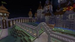 TownyQuest Minecraft Server