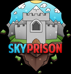 SkyPrison  | 1.8 - 1.15.2 Minecraft Server