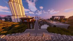 JOLHAIM: An Open World RPG Minecraft Map & Project