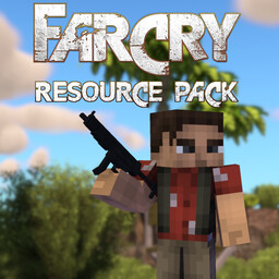 Far Cry Resource Pack Minecraft Texture Pack