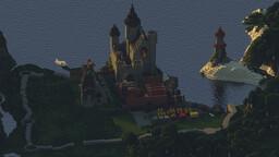 Schloss von Ratimoz Minecraft Map & Project