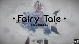 Minecraft Serverlobby/Spawn/Hub ☆ DOWNLOAD 2018!! / [Minecraft] ▶Fairy tale -  Made by TwoPixel ☆ Minecraft Map & Project
