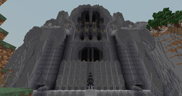 Dáin's Halls Minecraft Map & Project