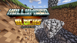 Hollywood Blocks | mc1.15 [ parallax textures ] Minecraft Texture Pack