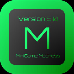 Minigame Madness 5.0 - [PREVIEW] Minecraft Map & Project