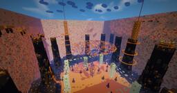 ANHUR: Reborn - A Minecraft Parkour Map Minecraft Map & Project
