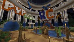 𝙍𝘾【PvP】【Factions】【Guns】【Jobs】【McMMO】𝙍𝘾 Minecraft Server