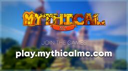 MythicalMC Minecraft Server