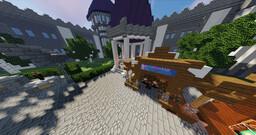 -- Dreamlands Network -- Now factions! Minecraft Server