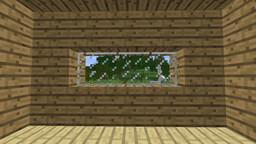 Emermer's Programmer Art Connected Glass Pack Minecraft Texture Pack