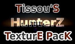 Tissou's HunterZ Texture Pack [OPTIFINE] [1.7X  - 1.15.2] Minecraft Texture Pack