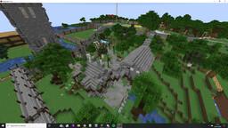 BadApples - Survival | Creative | Skyblock | 1.15.2 Minecraft Server