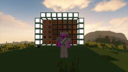 llamanet Minecraft Server