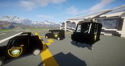 ESMC: Life Roleplay » Cityrp, Jobs, Cars Minecraft Server