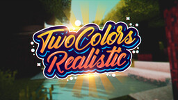 TwoColors Ultra Realistic [512x512] [1.14] Minecraft Texture Pack