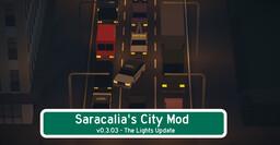 [1.12.2][Forge] Sarcalia's City Mod - v1.12.2-0.3.03 Minecraft Mod
