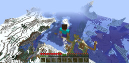 Fly Minecraft Data Pack