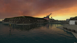 City-17 by BadDog Minecraft Map & Project