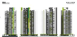 Choi Hing Court Choi Huen House (Block A) [2:1] - Hong Kong Public Housing【九龍彩興苑彩萱閣(A座)】 Minecraft Map & Project