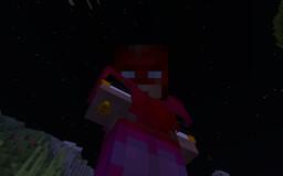 [1.16.2 Vanilla] Flubberschnub's Superheroes: The Flash! Minecraft Data Pack
