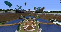 Complex Minecraft Server