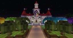 Tingsterland Minecraft Server