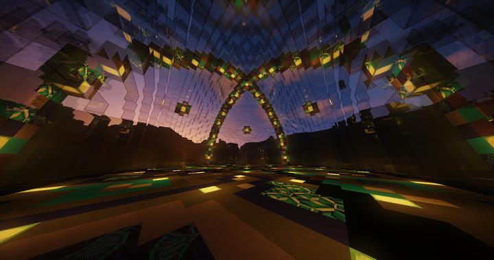Survival build by DontL00kBack