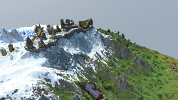 Town of Valor Minecraft Map & Project